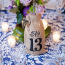 130x130 sq 1453417404373 burlap table number bags