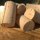 Wine Cork Place Card Holders