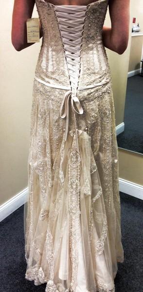 1378932284637 Bustle Orchard Park wedding dress