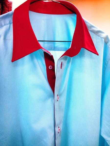 1378934444326 Contrast Shirt Orchard Park wedding dress