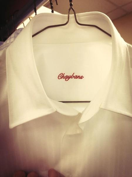 1378934577604 Chaybans Shirt Orchard Park wedding dress