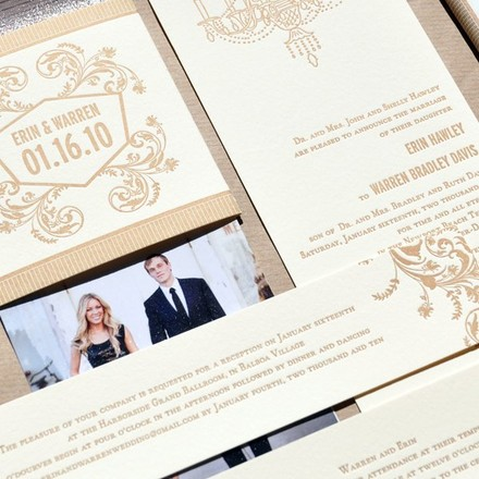 Los angeles wedding invitations reviews for invitations mk stopboris Gallery