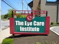 The Eye Care Institute