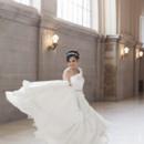130x130 sq 1445889690142 sf city hall wedding photography 51