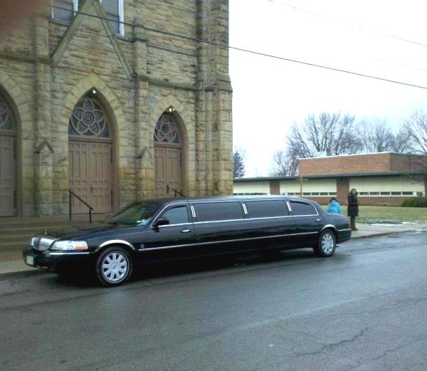 photo 5 of Grand Carriage Limousine and Executive Transportation LLC