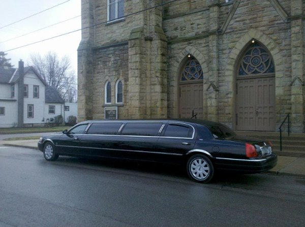 photo 6 of Grand Carriage Limousine and Executive Transportation LLC