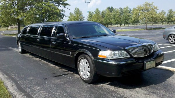 photo 8 of Grand Carriage Limousine and Executive Transportation LLC