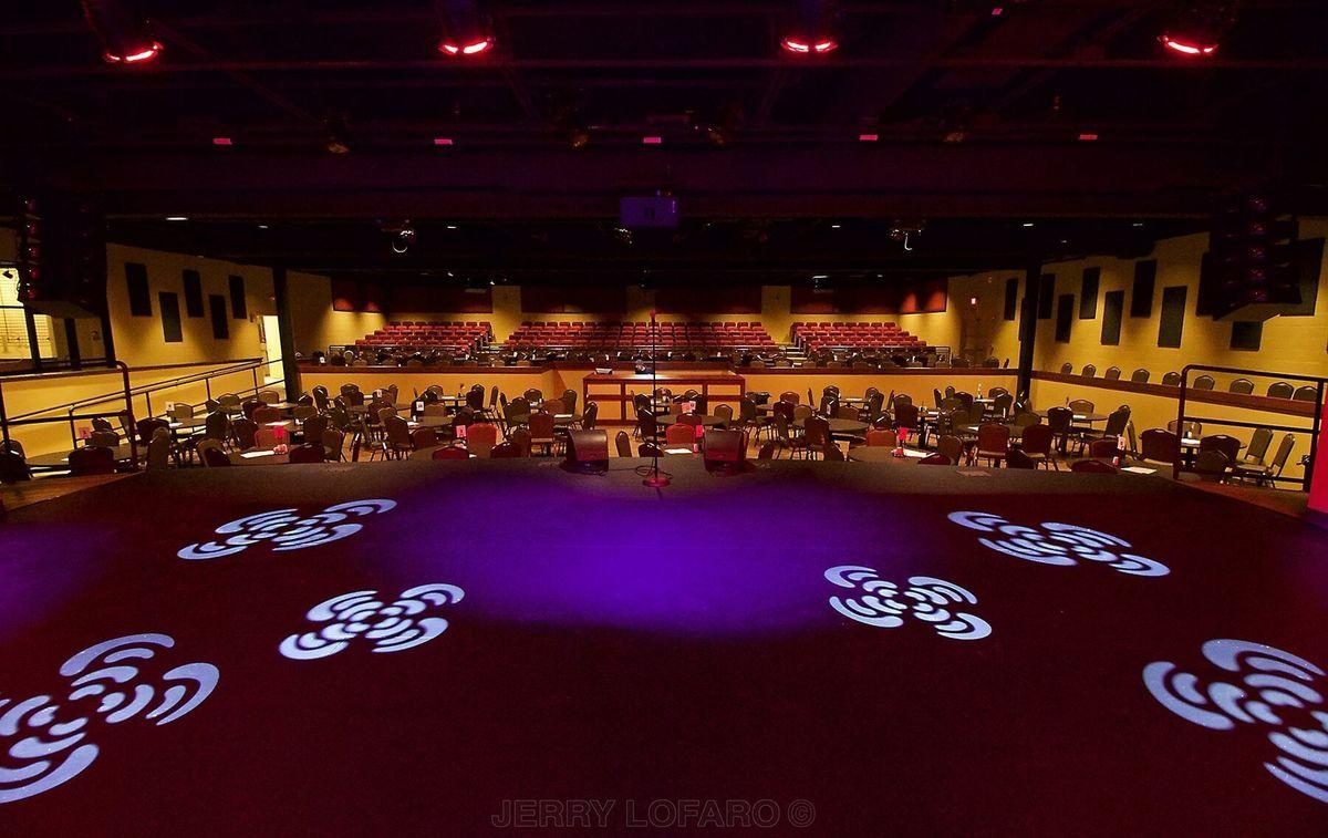 Tupelo Music Hall Venue