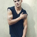 130x130 sq 1404854741238 chris zylka celebrity makeup grooming leftovers
