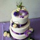Maui wedding cake 3