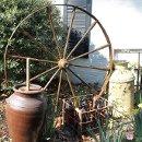 130x130 sq 1328924915320 vintagewoodspinningwheel