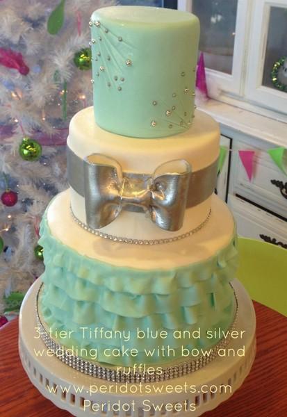 Peridot Sweets Las Vegas Nv Wedding Cake