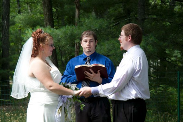 photo 1 of Northern Michigan Wedding Officiant & Photographer
