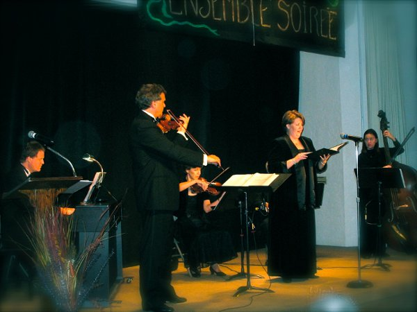 photo 11 of Anton's Ensemble Soiree