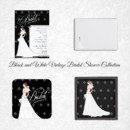 130x130 sq 1450369088166 black and white vintage bridal shower collection