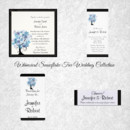 130x130 sq 1450369171678 whimsical snowflake tree wedding collection