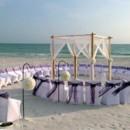 130x130 sq 1451924345824 beach wedding ceremony 8