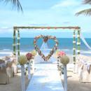 130x130 sq 1451924352136 beach wedding decorating