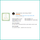 130x130 sq 1460667424022 sage green candle label review