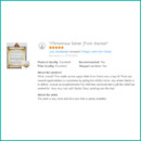 130x130 sq 1460667428437 santa letter review