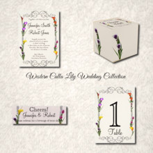 220x220 sq 1450369165639 western calla lily wedding collection
