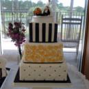 130x130 sq 1370568913455 nichole wedding cake