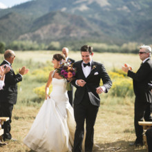 220x220 sq 1452359098434 erica  todd 0368mountain wedding