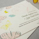 130x130 sq 1430512083788 butterfly pink wedding invitations