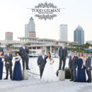 130x130 sq 1474133781885 krystyna and jason bridal party on water