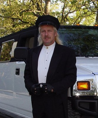 A Awesome Truck & Hot Tub Limousine Service