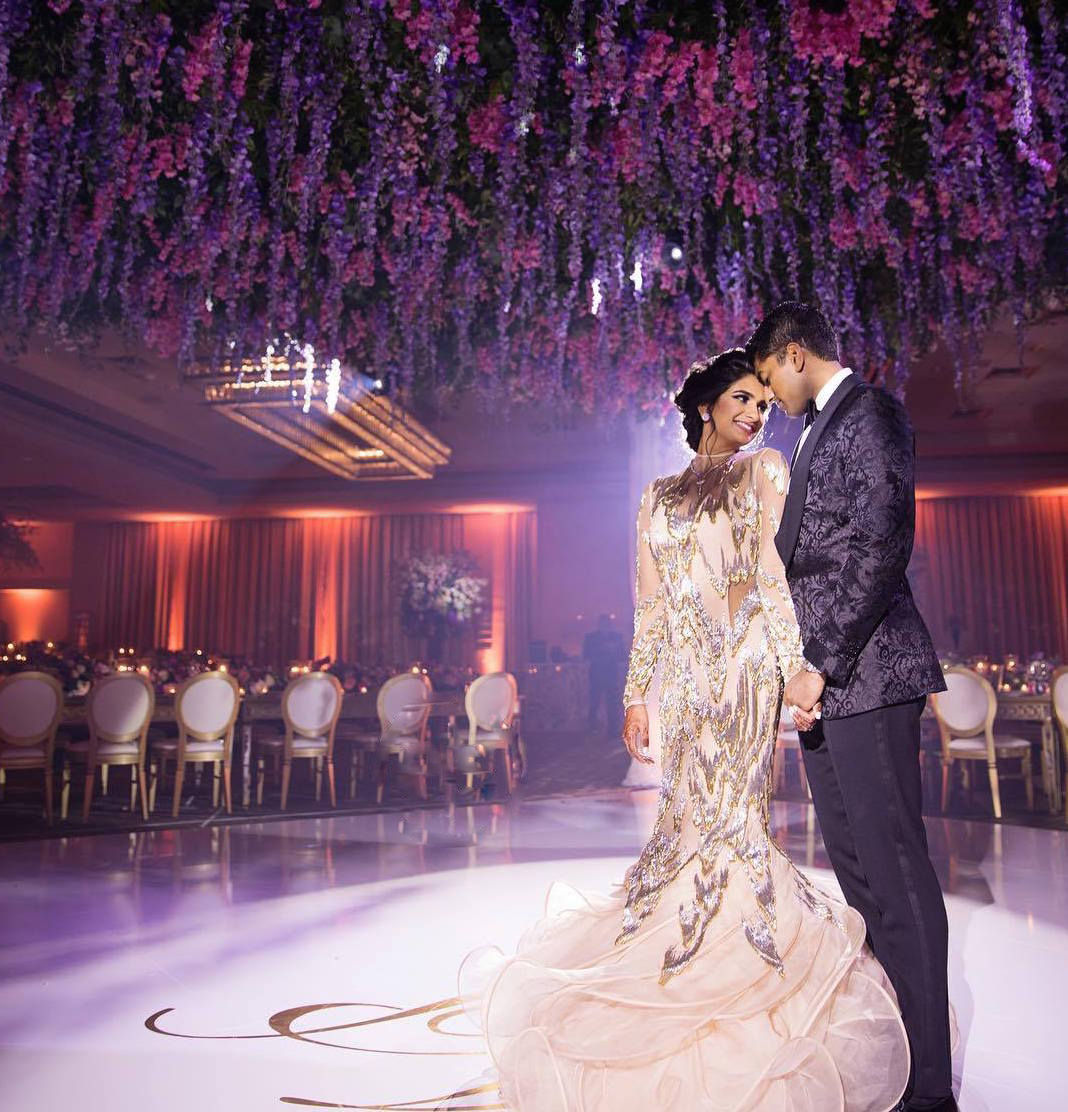 Miami Wedding Decor Lighting Reviews for 109 Decor Lighting