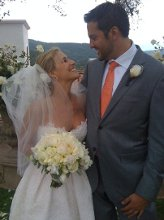 Santa Barbara Classic Weddings photo