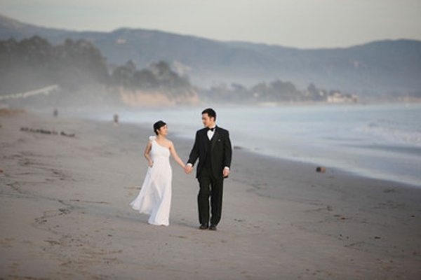 photo 14 of Santa Barbara Classic Weddings