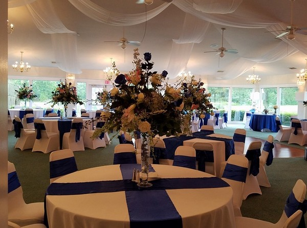 Traditions Catering Amp Events Chesapeake Va Wedding Catering