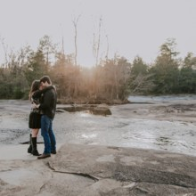 220x220 sq 1514305946799 raleigh engagement photographer christinacharles 0
