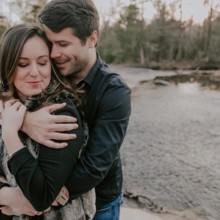 220x220 sq 1514305977165 raleigh engagement photographer christinacharles 0