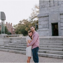 220x220 sq 1514307903073 downtown raleigh engagement photos sa 5678