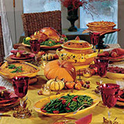 220x220 sq 1456862083829 holiday dinner1