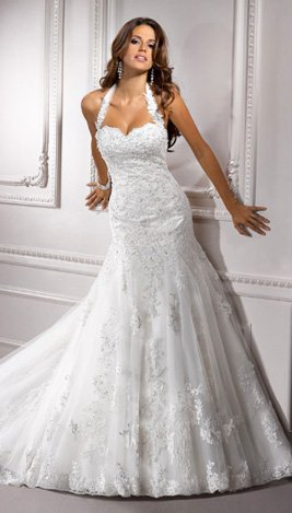San antonio wedding dress makers