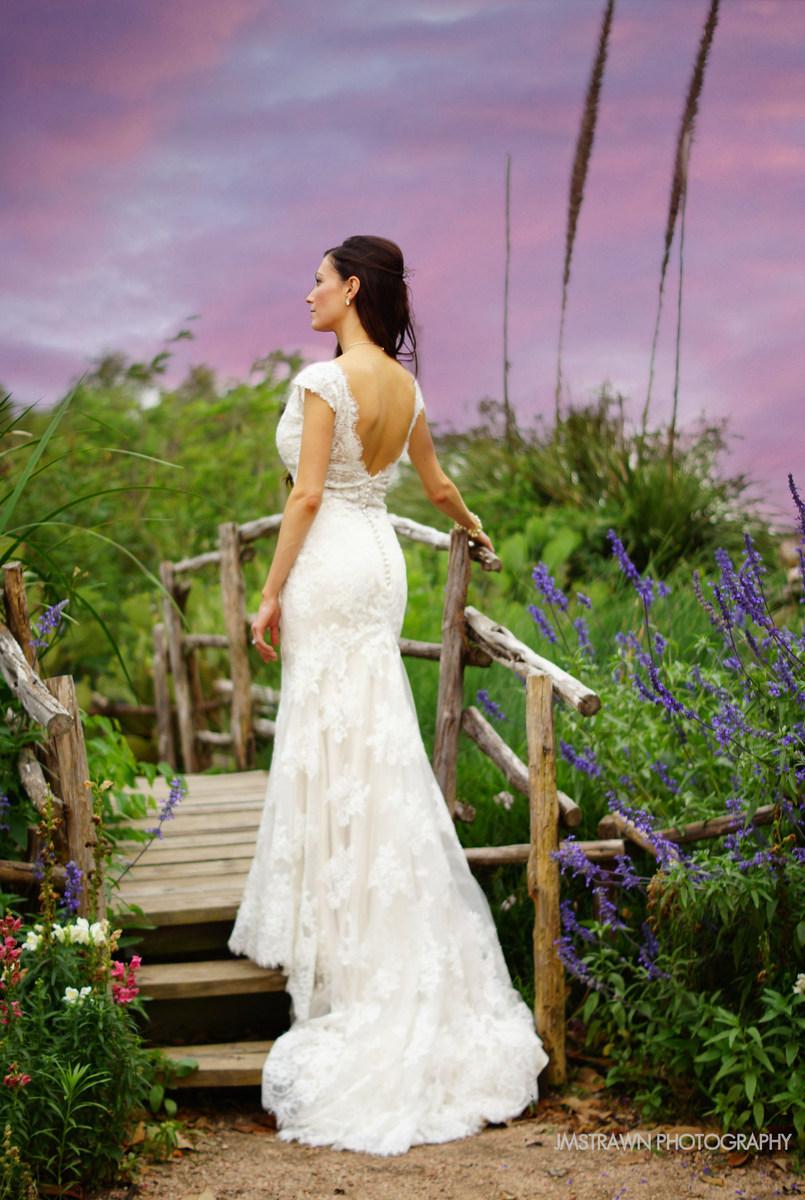 Small weddings in san antonio - San Antonio Tx Rustic Gardens Weddings Events