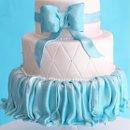 130x130 sq 1330385043504 bluebowcake
