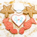130x130 sq 1426190893666 beach wedding cookies