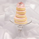 130x130 sq 1426191207547 wedding cake cookie