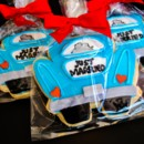 130x130 sq 1426266916273 just married cookies
