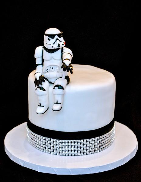 Sweet E S Bake Shop Los Angeles Ca Wedding Cake