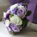 130x130 sq 1330468754787 purplebouquet