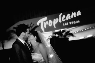 Tropicana Weddings