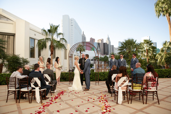 Tropicana las vegas weddings las vegas nv wedding venue for Best wedding venues in las vegas