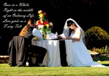 Dream Wedding--Wedding Planning Services photo