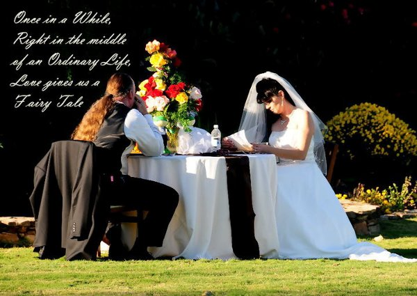 photo 1 of Dream Wedding--Wedding Planning Services